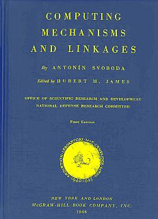 Computing Mechanisms and Linkages